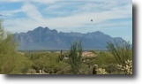 Mountain Views 1.25 acre lot has utilities