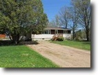 Michigan Land 1 Acres Country Living in Town MLS# 1108098