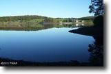 5 Acre Home Site -Walk to Powerboat Lake
