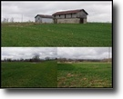 Tennessee Farm Land 45 Acres 45.04ac W/ Hm, Pole Barn, 2 Barns, 3 Ponds