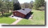 Virginia Land 475 Acres Beautiful Retreat
