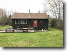 29 acres Cabin Birdsall NY Number 1 Road