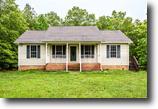 2BR/3 BA Home on 2 +/- Acres in Caroline
