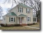 Renovated 4 BR/2.5 BA Home Kenbridge VA