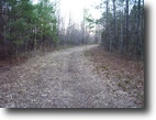 76.2+/- Acres With Cypress Cabin