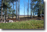 Lot 1, Paddocks at Duck Harbor, 3.2 acres