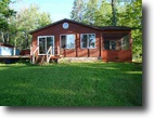 Michigan Waterfront 1 Acres 23583 Forest Drive  MLS #1056972