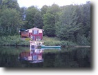 Michigan Waterfront 1 Acres 25661 Stage Coach Drive  MLS #1060955