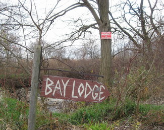 Welcome to Bay Lodge
