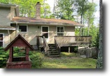 Michigan Waterfront 57 Acres 220 Jule Lake Rd.   MLS #1068228