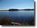 Michigan Waterfront 17 Acres Tbd Vermilac Road  MLS# 1076030
