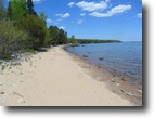 Michigan Waterfront 1 Acres TBD Tervo Rd, MLS# 1074087