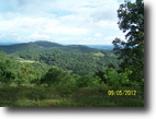 22+Secluded Acres with Breathtaking Views