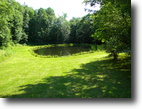 New York Hunting Land 45 Acres Land Bordering State Forest Private Pond!