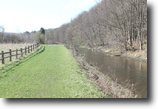 New York Land 6 Acres Land on Black River Canal Boonville Gorge