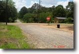 Mississippi Land 1 Acres Lot on Hwy 15 S in Noxapater, MS