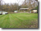 Virginia Farm Land 2 Acres Horse Property Steps Away from NR Trail