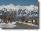 Very Rare Land, In-Town, Snow Capped Views