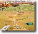 4 Acre Land 40 miles S of Grand Canyon AZ