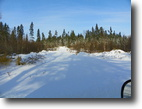 Ontario Hunting Land 18 Acres File 75 - Nipigon Area Property