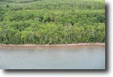 Michigan Waterfront 3 Acres Lot 11R Liimatainen Rd, MLS# 1084909