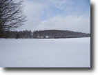 New York Hunting Land 8 Acres Hunting Land bordering State Forest in NY