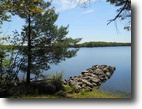 Michigan Waterfront 6 Acres Lot 2 East Fence Lake Dr, MLS# 1088317