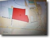 Ohio Land 95 Acres Great Location for Commercial Development