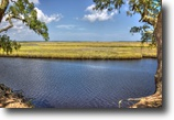 Florida Waterfront 17 Acres Bluffs of St. Teresa