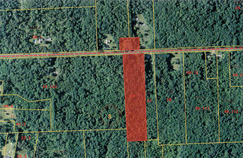 building lot in sterling ny lake ontario property