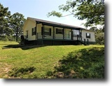 2 Homes & 16 acres. For Sale by Owner. MO