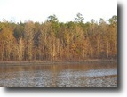 128 Acre Tract Great For Hunting & Fishing
