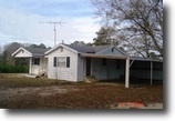 Mississippi Hunting Land 17 Acres 2BD/1BA Home  in Winston County