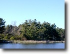 New York Waterfront 1 Acres Waterfront Lot Chaumont River in Lyme NY