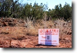 Red Rock Ranch +/- 15.89 Acres in Texas