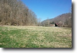 28.6 acres on Dry Creek Road Clay Co