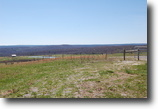 Tennessee Farm Land 59 Acres Perfect Unrestricted Land for Horse Farm