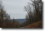 Huge Acreage in the Tennessee Mountains
