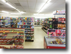 New York Land 1 Acres Grocery Store on a High Traffic Road