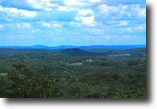 Tennessee Hunting Land 26 Acres State Park, Lakes, Scenic Views & Secluded