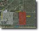 Florida Land 338 Acres Charlotte Harbor Development