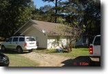 3Bd/1Ba Home on 0.38 Acre Lot