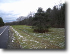 22 acres near Ithaca NY Stream Farmland