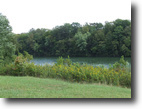1.63 Acres on Cumberland River in Clay Co.
