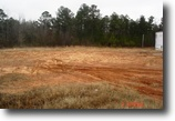 Mississippi Land 3 Acres Commercial Lot For Sale in Louisville, MS