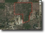 Mississippi Hunting Land 49 Acres Land For Sale - Old Hwy 12, Starkville, MS