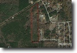 Mississippi Land 27 Acres 27ac For Sale - Hwy 12 W, Starkville, MS