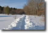 2 acres near 3 Forests in Richford NY