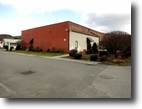 Virginia Land 3 Acres 56,332± Sq. Ft. Leased Industrial Building
