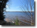 Michigan Waterfront 4 Acres Lots 8 and 9 Blue Water Way, Mls# 1100171